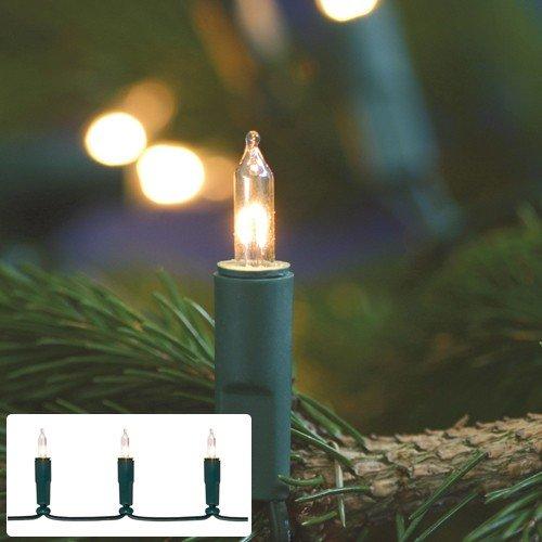 mini-lichterkette-50-flammig-grunes-kabel-klare-kerzen-fur-innen-150-cm-zuleitung