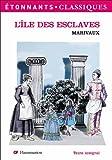 echange, troc Pierre de Marivaux, Antonia Zagamé - L'île des esclaves