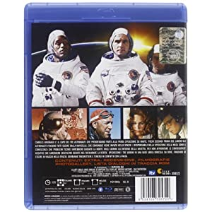 Capricorn One [Blu-ray] [Import italien]