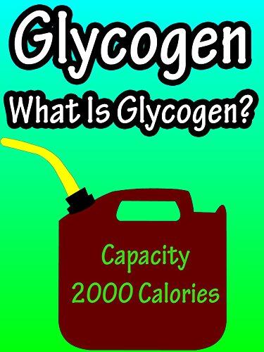 Glycogen, What Is Glycogen? on Amazon Prime Instant Video UK