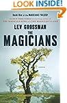 The Magicians: A Novel (Magicians Tri...