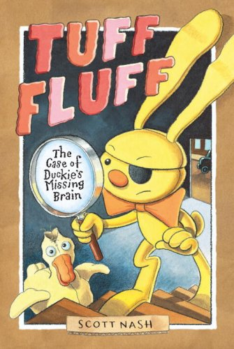 Tuff Fluff