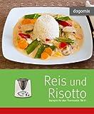 Reis und Risotto Rezepte für den Thermomix TM31