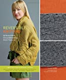 img - for Reversible Knitting: 50 Brand-New, Groundbreaking Stitch Patterns book / textbook / text book