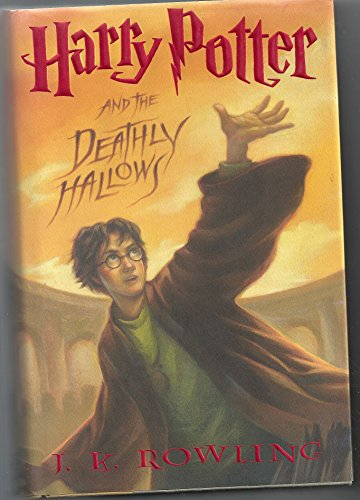 Harry Potter Book Pdf : Pdf epub download harry potter and the deathly hallows