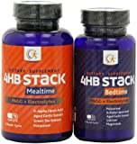 Complete PAGG Stack from The 4-Hour Body - The only Biotin Free PAGG Stack now with New-Gar®