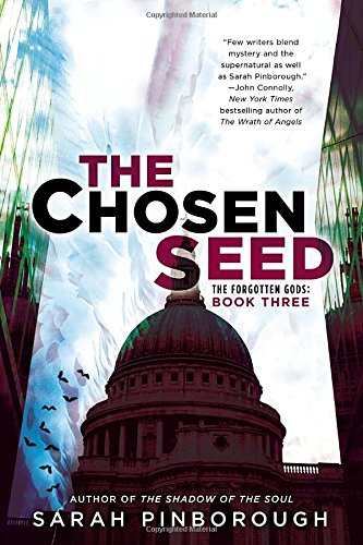 Image of The Chosen Seed: The Forgotten Gods: Book Three