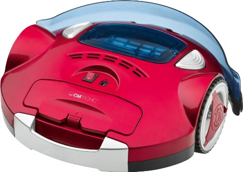 Clatronic BSR1282 Aspirateur Robot