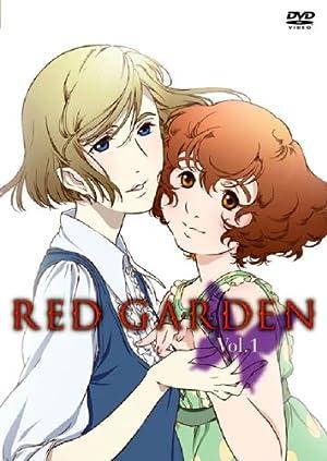 RED GARDEN DVD