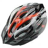 YRINA/ユリーナ 超 軽量 自転車 用 ヘルメット 通勤 サイクリング 安心 安全カラー ヘルメット