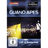 Guano Apes - Live At Rockpalast (Kultur Spiegel)von &#34;Guano Apes&#34;