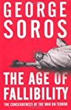 The Age of Fallibility (0753822520) by George Soros
