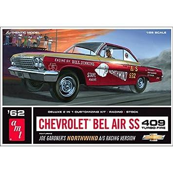 AMT/ERTL - Chevrolet Bel Air SS - 96A865