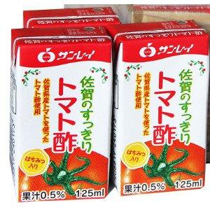 JAさが 佐賀のすっきりトマト酢 24本入