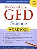 img - for McGraw-Hill's GED Science Workbook book / textbook / text book