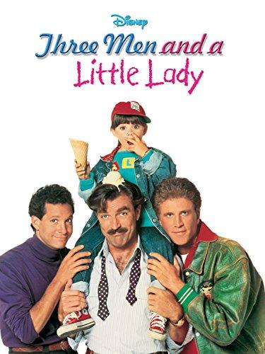 three men and a little lady tom selleck steve guttenberg