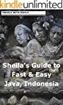 Sheila's Guide to Fast & Easy Java, I...
