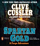 Spartan Gold (Fargo Adventures)