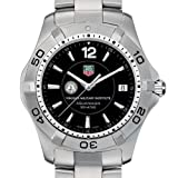 VMI TAG Heuer Watch Men s Steel Aquaracer with Black Dial at M LaHart from shopaholiczone.com