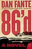 86'd: A Novel