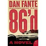 86'd (P.S.)by Dan Fante