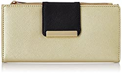 Diana Korr Womens Wallet (Gold) (DKW12GLD)