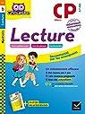 Lecture CP - Nouveau programme 2016 par Cohen
