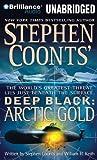 img - for Arctic Gold (Deep Black Series) book / textbook / text book