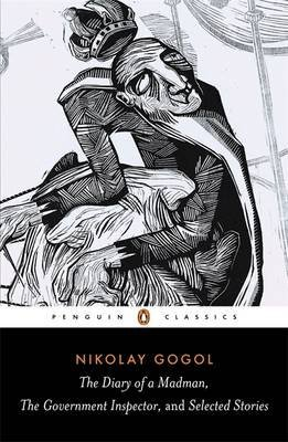 Image of Stories of Nikolai Gogol