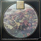 img - for The Lord of the Rings - Picture Disc 2 LP Set - ost - Original Soundtrack to the 1978 movie , on Vin book / textbook / text book