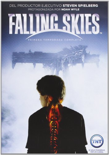Falling Skies - Temporada 1 [DVD]