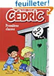 C�dric, tome 1 : Premi�res classes