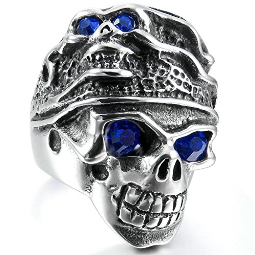 epinkimens-large-stainless-steel-rings-band-silver-blue-skull-gothic-tribal-biker-size-p-1-2