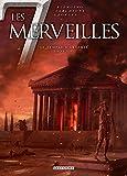 Les 7 Merveilles T04: Le Temple d'Artémis