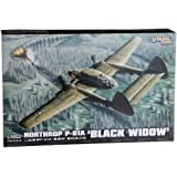 Northrop P-61A Black Widow (Plastic model)