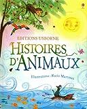 echange, troc Davidson Susanna - Histoires d'Animaux
