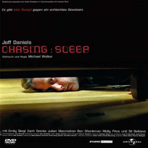 Chasing: Sleep