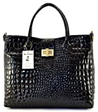Sac Croco SAC-DESTOCK - Sac