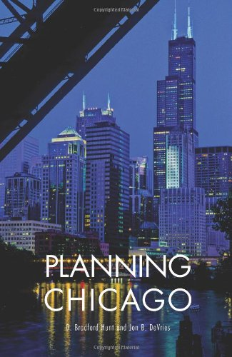 Download Planning Chicago