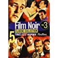 Film Noir Classics Collection 3 [DVD] [1949] [Region 1] [US Import] [NTSC]