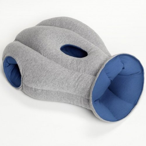 Ostrich-Pillow-Vogel-Strau-Kissen-fr-Powernapping