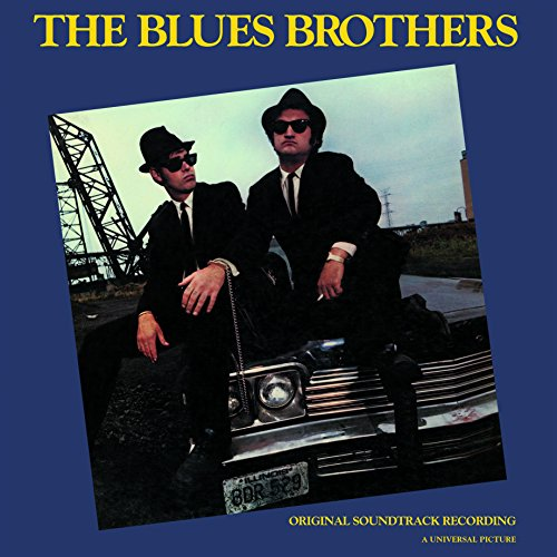 The Blues Brothers - Music from the Soundtrack
