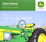 John Deere-A-Day 2014