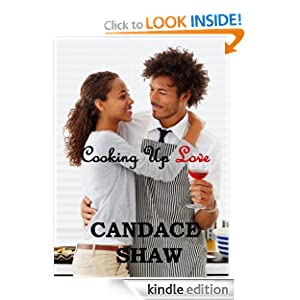 Cooking Up Love (Arrington Family Series)