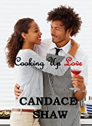 Cooking Up Love (Arrington Family Series Book 1)