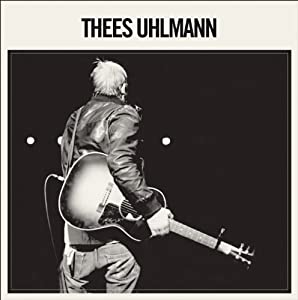 Thees Uhlmann (LP + Downloadcode) [Vinyl LP]