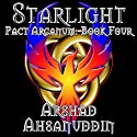 Starlight: Pact Arcanum (       UNABRIDGED) by Arshad Ahsanuddin Narrated by Jack Wallen