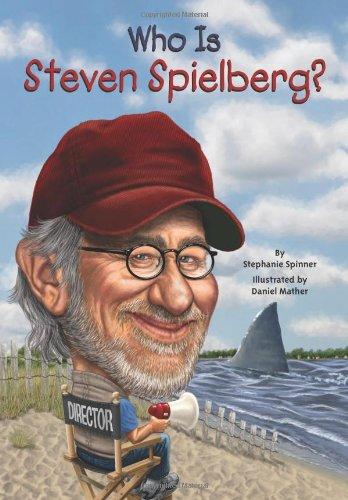 Directed by steven spielberg poetics of