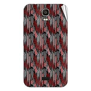 Garmor Designer Mobile Skin Sticker For Huawei Ascend G700 - Mobile Sticker