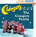 Clangers: Make the Clanger Family